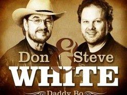 Don & Steve White