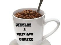Jingles & voix off coffee