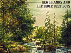 Image for Ben Franks and The Bible Belt Boys