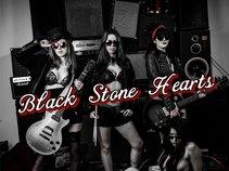 Black Stone Hearts