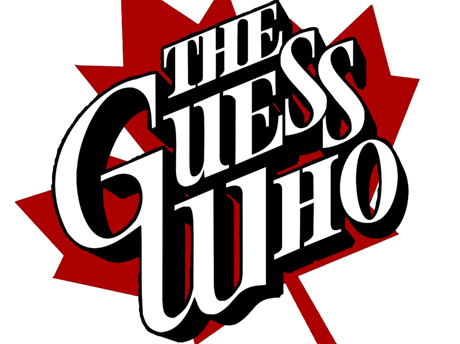 Image for The Guess Who