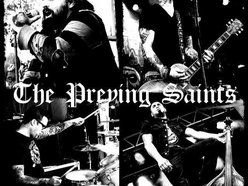 Image for The Preying Saints