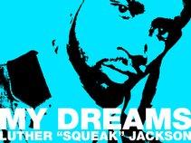 Luther Squeak Jackson