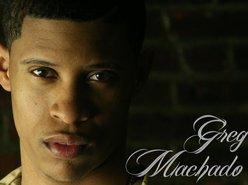 Image for Greg Machado