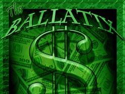 Image for The BallaTix
