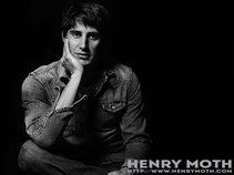Henry Moth