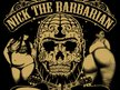 NICK THE BARBARIAN