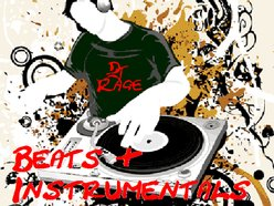 Image for D.J. RyGe Beats/Instrumentals (T - RyGe Productions)
