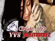 Vvs Diamond