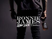 "Ronnie 'Ro"" James"
