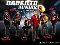 Roberto Junior y su Bandeño
