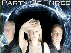 Image for Party of Three