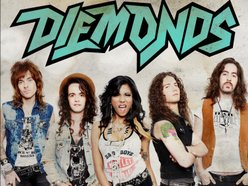 Image for Diemonds