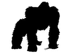 Image for Crazy Gorilla Drummer