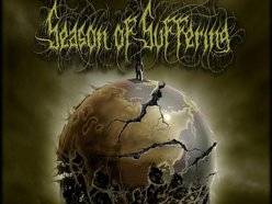 Image for Season Of Suffering