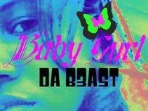 Baby Gurl Da B3AST aka BG