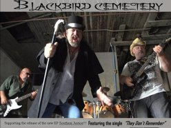 Image for Blackbird Cemetery