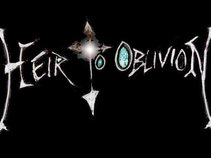 Heir To Oblivion