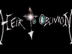 Image for Heir To Oblivion