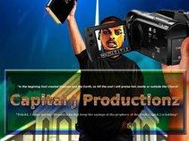 Capital J Productionz