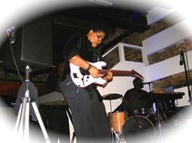 Smooth Groove Guitar by Joyce