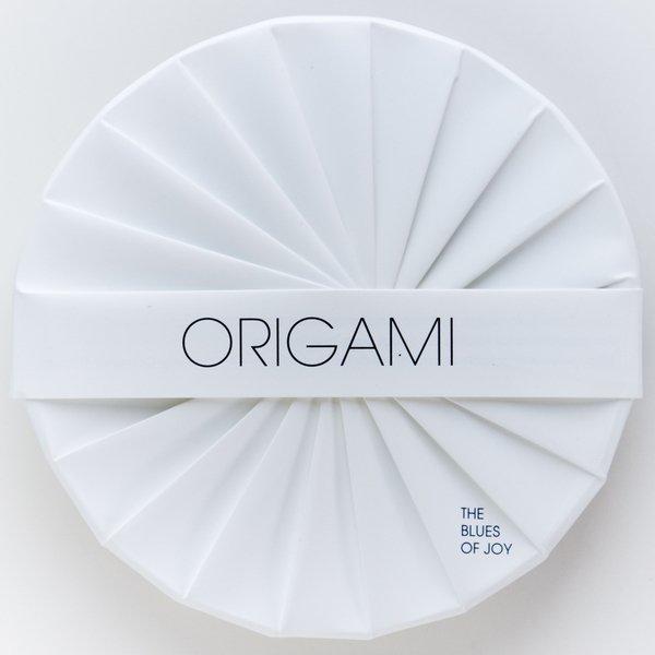 Adam Simmons' Origami | ReverbNation - photo#15