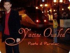 yacine ouabed