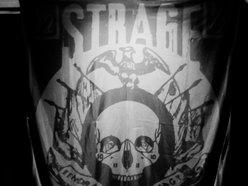 Image for STRAGE