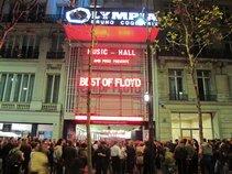 BEST OF FLOYD - tribute Pink Floyd