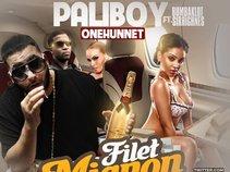 PaliBoy Onehunnet