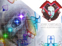 SONIC CHRYSALIS (Daniel Alzamora Dickin)