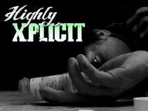 Highly Xplicit (NuKe Grimm & Freakshow)