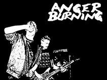 Anger Burning
