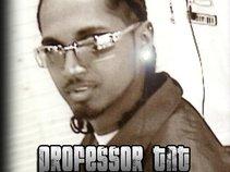 PROFESSOR TNT