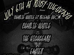 Image for Charlie Hustle