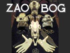 Image for ZAO BOG