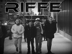 Image for Riffe