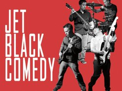 Image for Jet Black Comedy