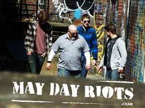 May Day Riots