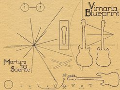 Image for Vimana Blueprint