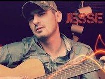 Jesse Alan