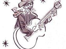 Charles Randolph Rivers' Slim Rhythm Revue