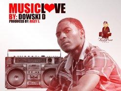 Image for Dowski D