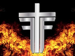Image for Faith by Fire