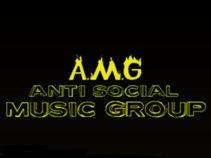Anti social Music Group