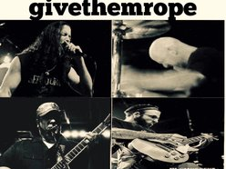 Image for Givethemrope