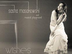 Image for Sasha Masakowski