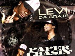 Levi Da Grate of GBE