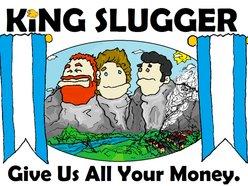 Image for King Slugger