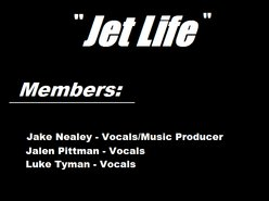 Image for Jet Life